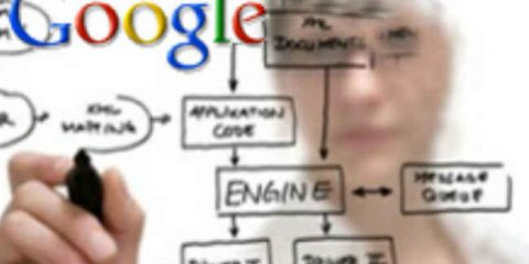 Google e la guerra dell'algoritmo