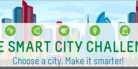 Smart city, nuovo contest mondiale lanciato dallo IEEE