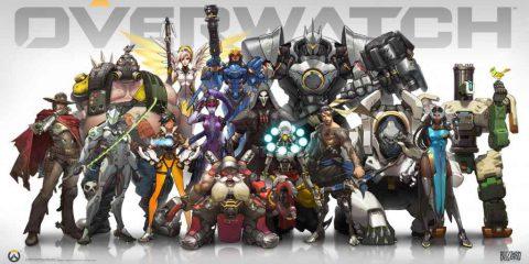 Overwatch è l'IP Blizzard a superare più velocemente i 25 milioni di copie vendute