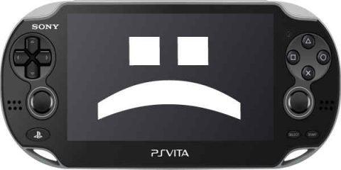 Annunciato il termine della produzione di GameCard per PS Vita
