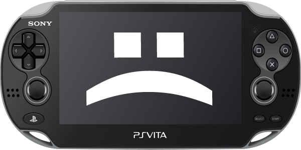 Sony programma la fine della produzione di giochi per PS Vita
