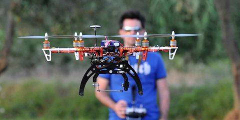 Droni, nuovo regolamento ENAC in consultazione