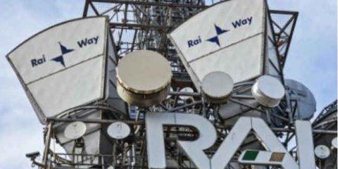RaiWay sbarca a Piazza Affari. Già incassati 240 milioni di euro