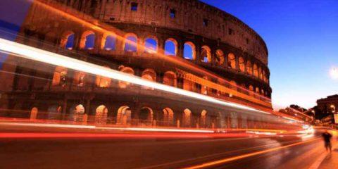 Smart city, Roma tra le 40 città più tecnologiche al mondo