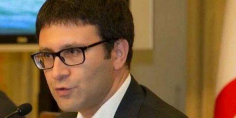 'Il presente e il futuro delle comunicazioni M2M'. Intervento di Sergio Boccadutri (Pd)