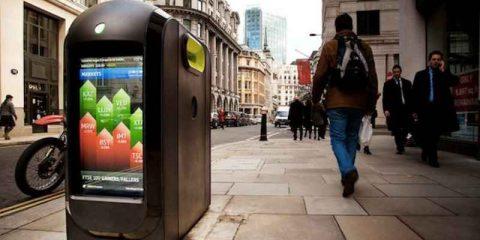 Smart city, nuovi trend: il cassonetto intelligente (prima puntata)
