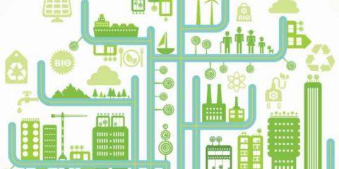 Smart city app, 80 milioni dalla Ue per startup e PMI