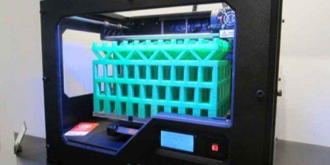 Stampanti 4D, arrivano i farmaci 'autoprogrammabili'