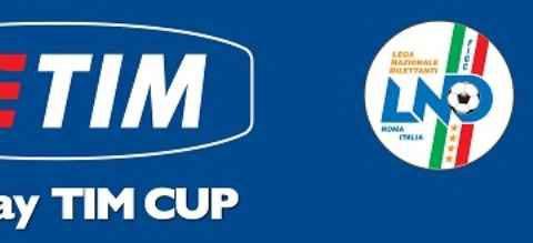 TIM e Lega Nazionale Dilettanti: al via in Molise la 'Fair Play TIM Cup'