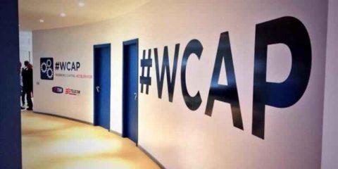 Telecom Italia: a Milano il 25 novembre Demo Day di TIM#WCAP