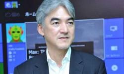 Takashi Sensui (Xbox Japan)