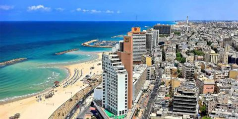 Smart City Expo 2014 premia Tel Aviv, miglior ecosistema urbano per l'innovazione