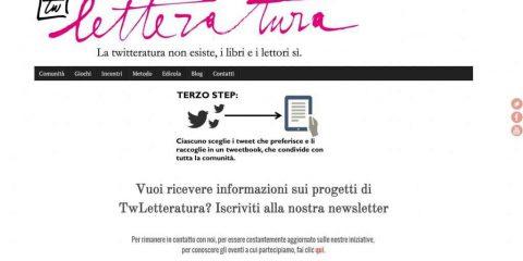 Twletteratura.org