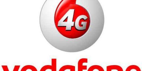Vodafone 4G, quest'anno connesse 1000 località turistiche