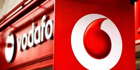 Vodafone, servizio Pay-Tv online in cantiere in Uk
