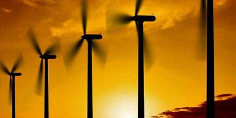 Efficienza energetica e rinnovabili, 100 mln di dollari per l'eolico di Enel in Messico
