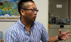 Yoshiki Okamoto (Street Fighter)