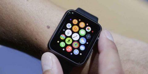 dcx. Apple Watch: cosi cambia la Costumer Experience