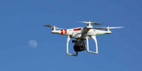 Droni e robot, il futuro è nel cloud