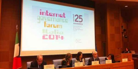 Internet Governance Forum. Boldrini: 'Web straordinario, ma servono regole'