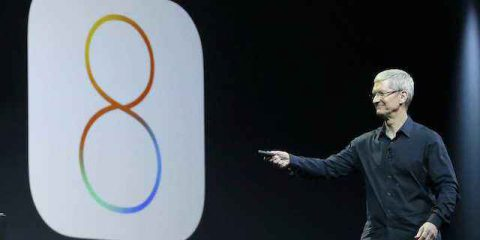 dcx. Cosi Apple guarda al cliente