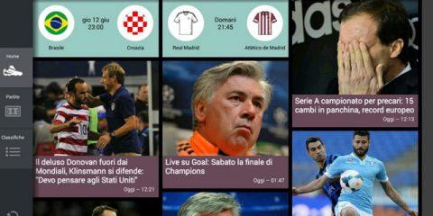 Samsung lancia Kick: italiani campioni europei di conversazioni sul calcio