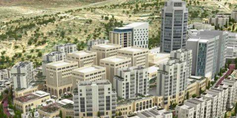 Smart city, la Palestina presenta a Bologna il suo primo progetto di città del futuro