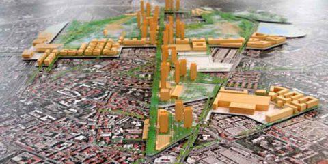 Smart city, Urban Promo 2014: focus su efficienza energetica e rigenerazione urbana