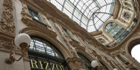 Apre la nuova Rizzoli Galleria: la casa della lettura che sposa fisico e digitale