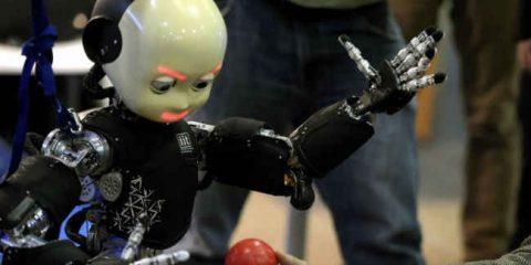 Robot ai fornelli nel nostro futuro. Le novità del Congresso di Madrid (videonews)