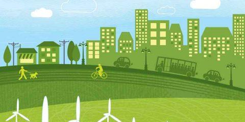 Smart city, dieci soluzioni made in Italy per lo sviluppo urbano sostenibile