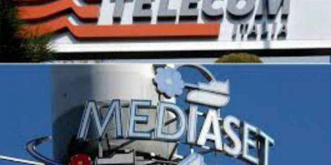 Mediaset e Telecom Italia, prove di alleanza?