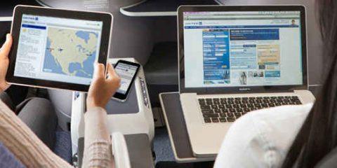 Wi-Fi in volo, la Cina accelera