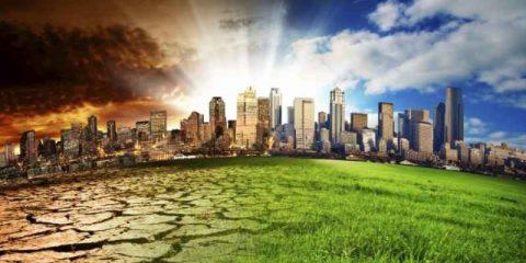 Clima: a Roma oggi gli Stati Generali