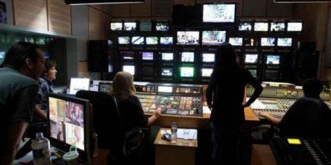 Tv locali, 300 mila spot contro le politiche governative che danneggiano il settore