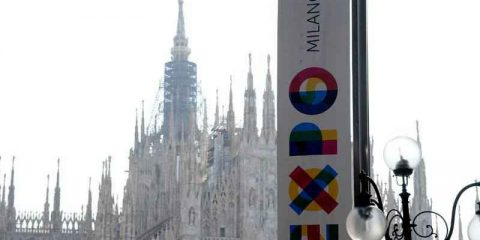 Smart city in mostra all'Expo 2015 con Rise2UP