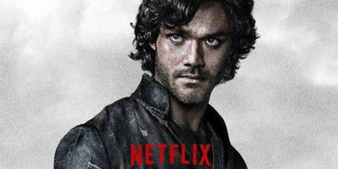 Netflix punta tutto sul 4K con la nuova serie Marco Polo (video)