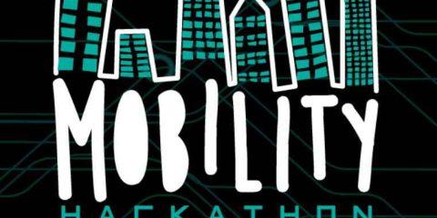 Mobility hackathon: 12-14 dicembre a Roma, la 'sfida' per la mobilità urbana