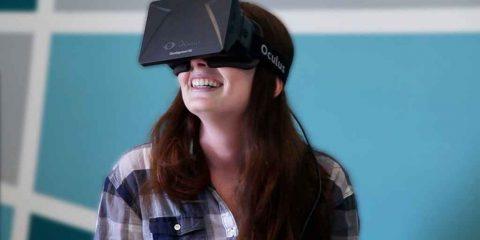Annunciati i requisiti per Oculus Rift