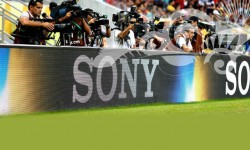 Sony FIFA sponsorship