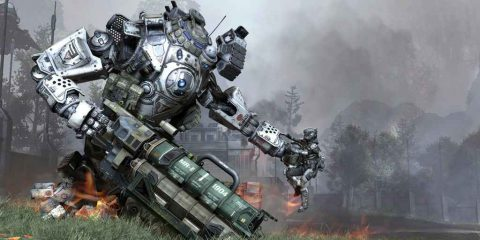 Titanfall approda in Cina come free-to-play