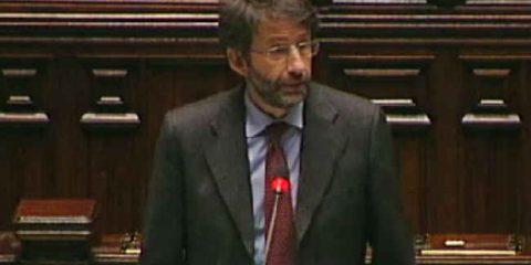 eBook, Dario Franceschini: 'Costringeremo la Ue ad affrontare la questione Iva'