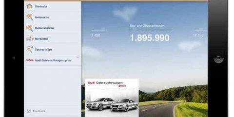 App4Italy. La recensione del giorno: AutoScout24