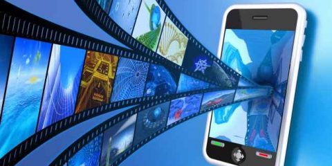 SosTech. La trasmissione e la fruizione di video su reti mobili