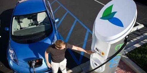 Mobilità elettrica in Europa, 42 milioni di euro per il progetto 'Green eMotion'