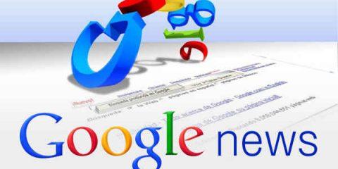Google spegne le news in Spagna, guanto di sfida agli editori Ue