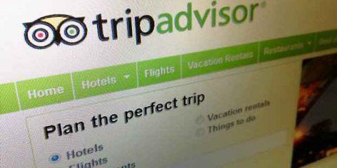Antitrust, mezzo milione di multa a TripAdvisor