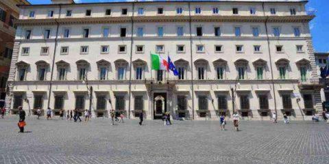 Metroweb, spente le voci sul dissenso a Palazzo Chigi