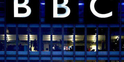 BBC, test via internet per i nuovi format multimediali