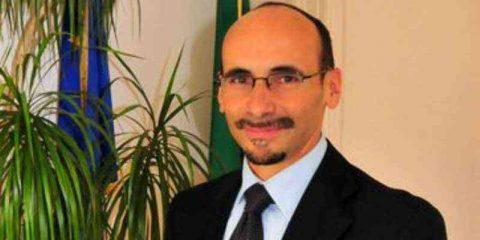Giuseppe Busia